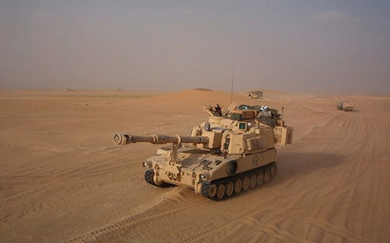 A system solution combining the world leading m777 lightweight howitzer with a portee vehicle to deliver enhanced