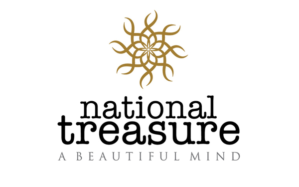 National treasury logo