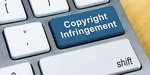 A California corporation sues Washington corporation over alleged copyright infringement