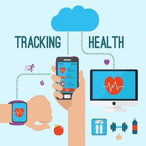 Automated health tracking can lead to the improvement of long-term health engagement.
