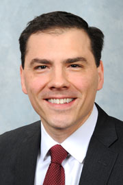 Illinois state Rep. Tom Morrison (R-Palatine)