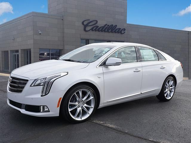 If you want to have a car that offers safety above anything else, the Cadillac XTS is the perfect vehicle for you