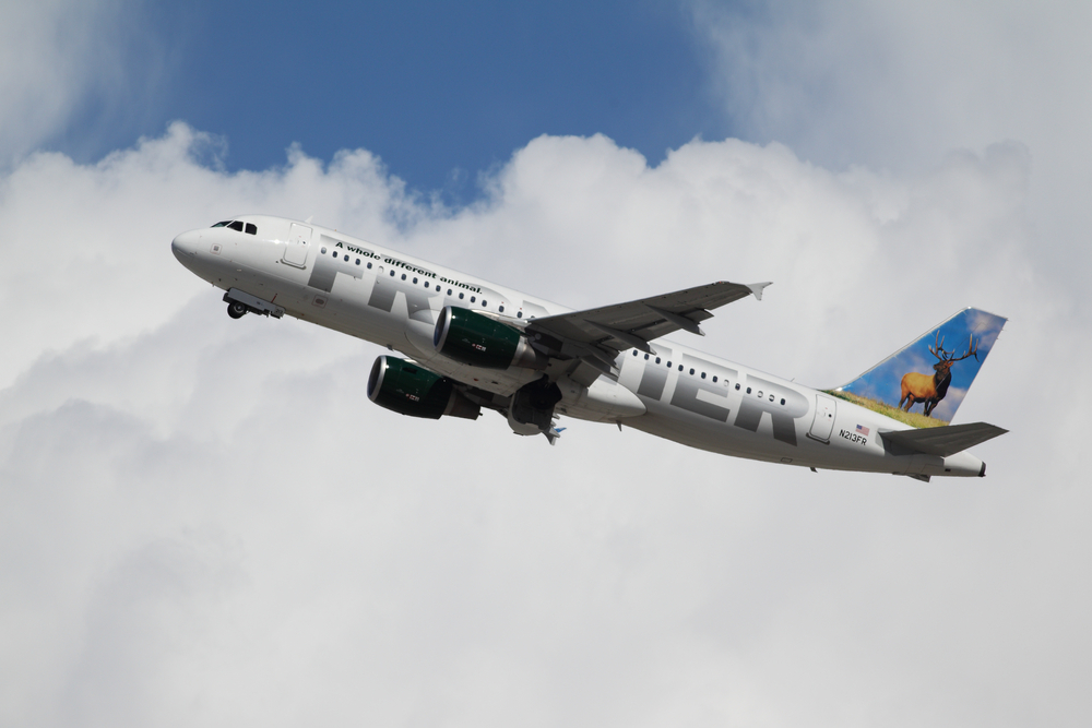 PRINCETON CHAMBER OF COMMERCE: Frontier Airlines Seeks New