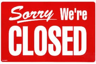 Medium closed