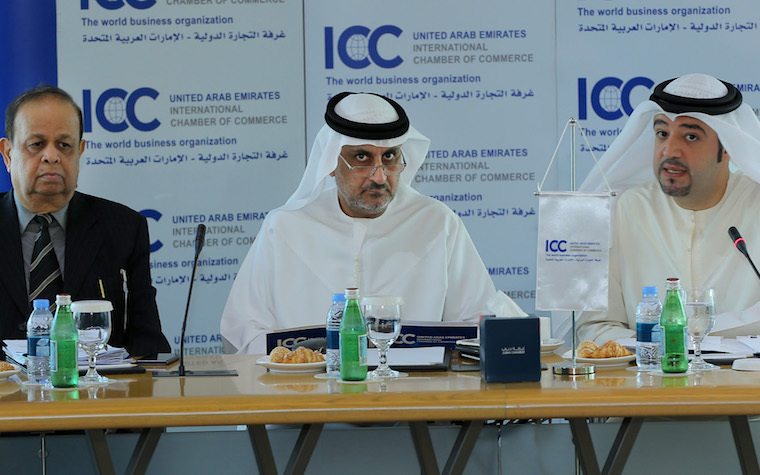 Dubai's International Chamber of Commerce (ICC) and UAE's Commission on Customs and Trade Facilitation recently met to approve the commission's program of action for 2017.