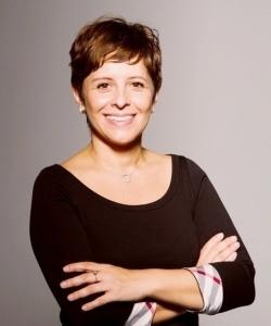 Marcela Arbeláez