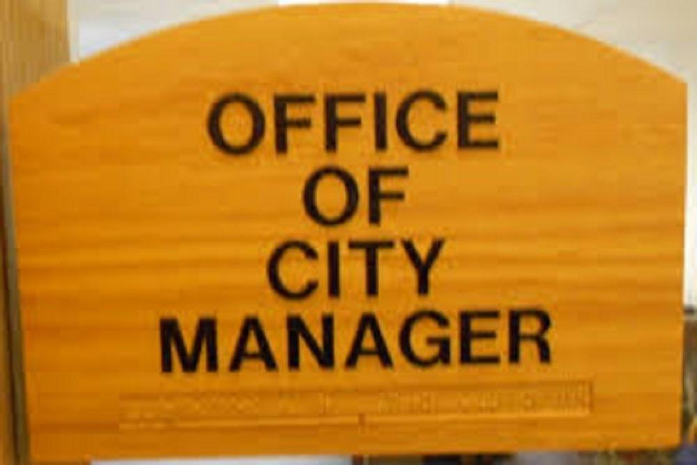 Citymanager