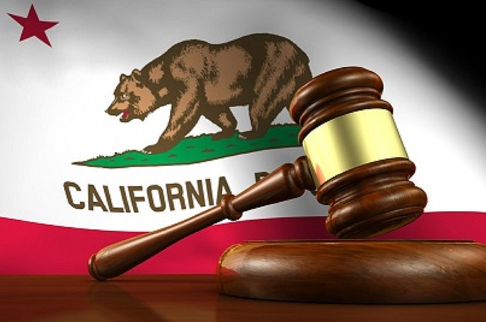 California requires HR managers to be a more proficient with some statutes.