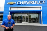 Joe Basil Chevrolet President Jim Basil credited his staff for the achievement.