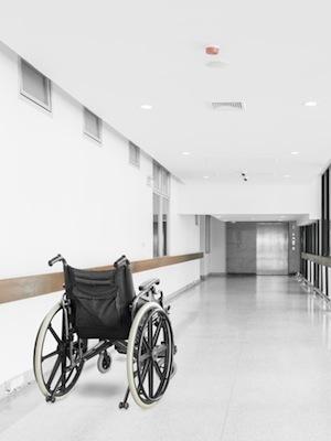 Large nursinghome