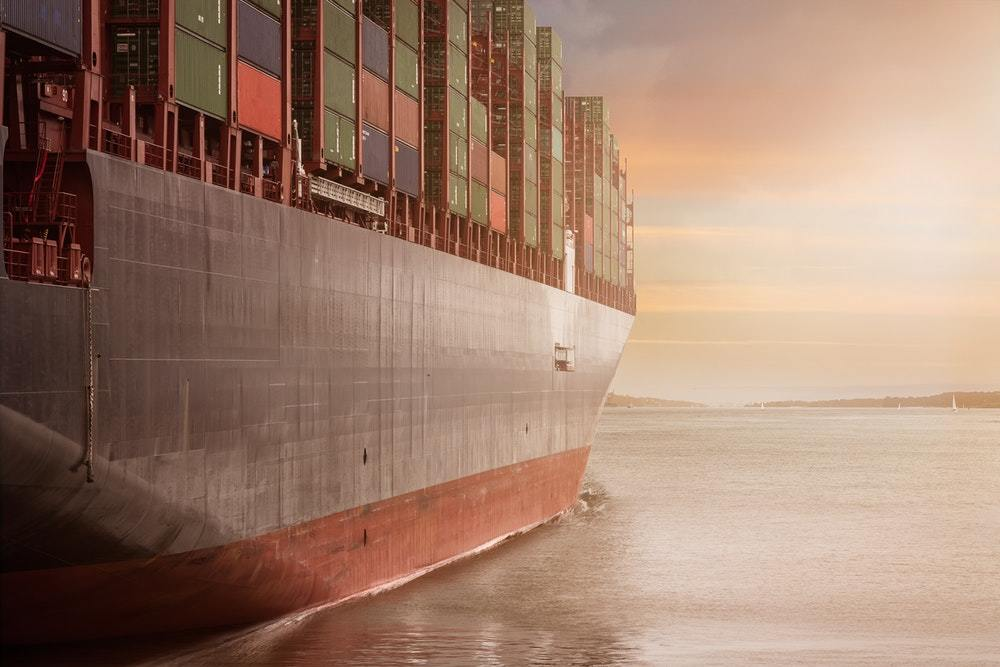 CMA CGM rate changes will begin Nov. 15.