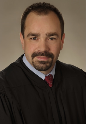 Large commonwealth court judge p. kevin brobson