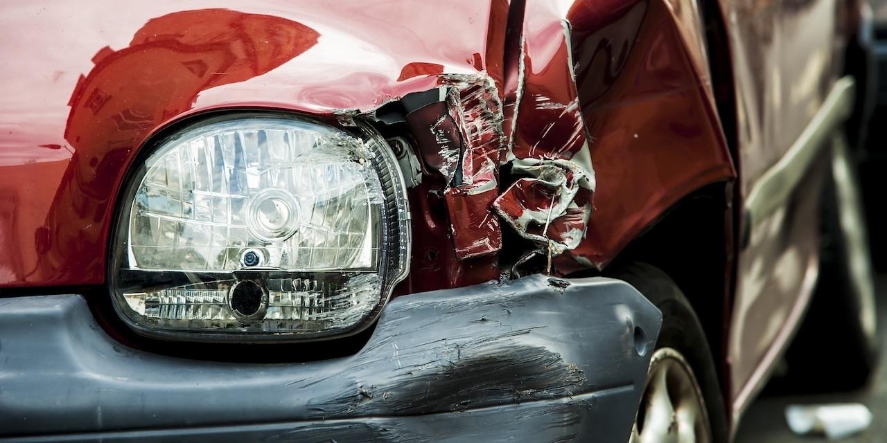 Car accident 08