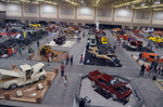 The Central Texas World of Wheels (CTWW) car show will be three days long.
