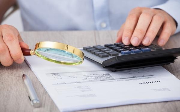Large billing fraud