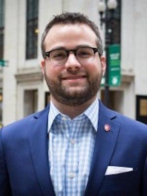 Eric Kohn