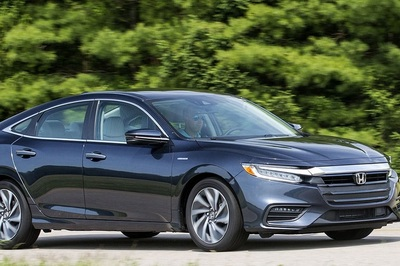 Continental Honda is virtually bringing the Insight to you through a video.