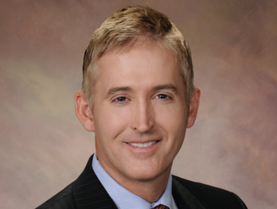 A U.S. House subcommittee on which South Carolina Congressman Trey Gowdy (R-4) serves will hold a hearing tomorrow regarding the impact and oversight of plaintiff lawyer television ads that pitch lawsuits against makers of prescription drugs.