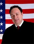 Justice Michael B. Hyman
