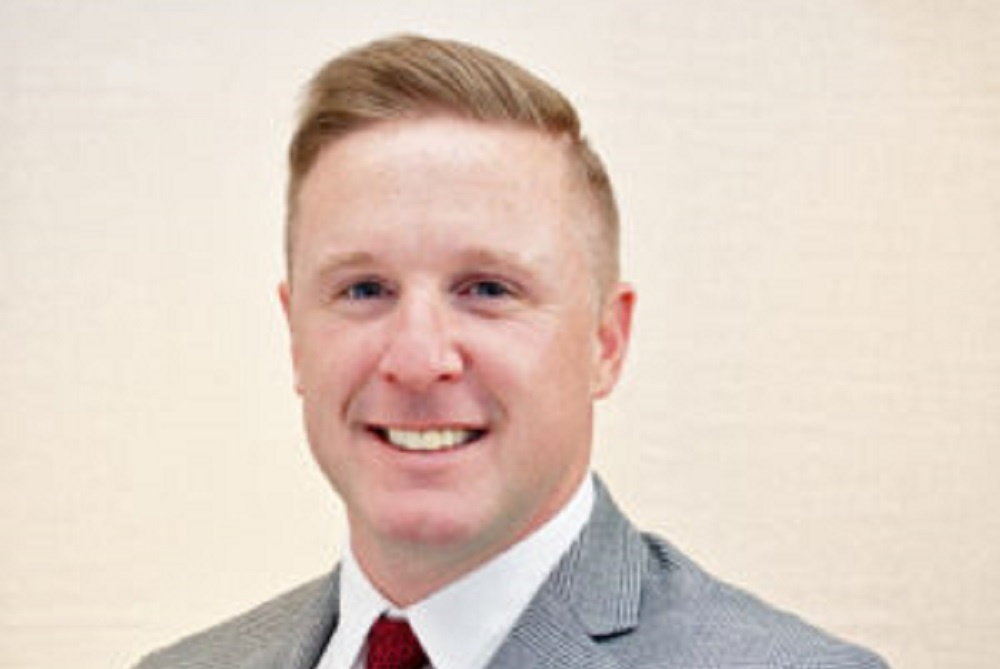 Tim Rogersis expected toincrease theChamber'smembership through the development and execution of sales and retention strategies.