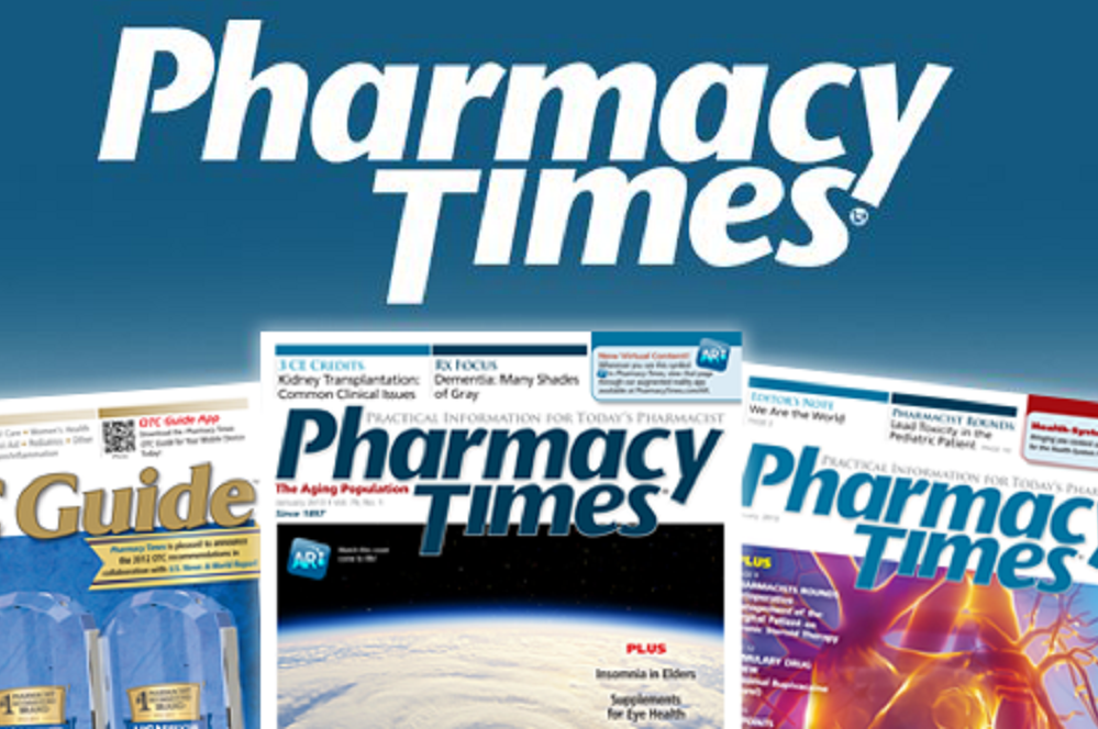 Pharmacy Times' departments work together to deliver content on the evolving pharmacy industry.