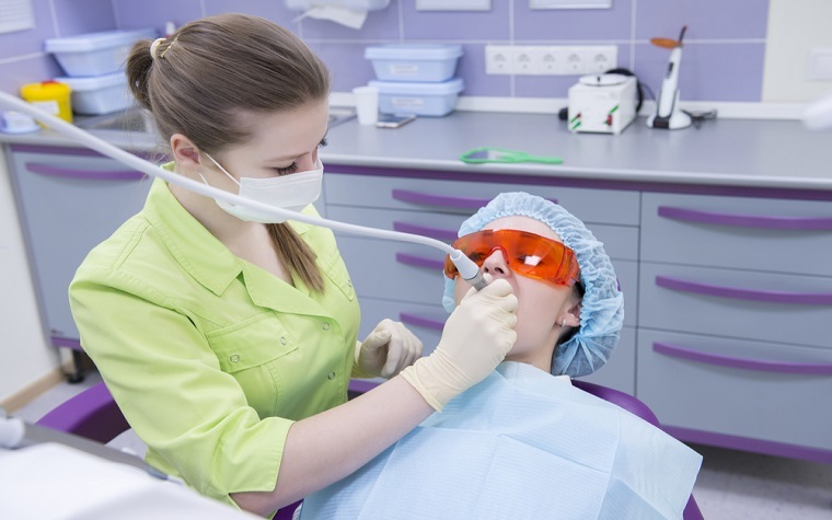 The recent Mission of Mercy event held in Minnesota provided $1 million in free dental care.