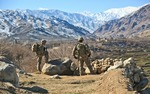 The cumulative casualty toll for the war in Afghanistan and Pakistan shows 173,000 deaths since 2001.