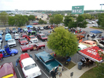 More than 125 cars made their way to last year's show at Twin Peaks.