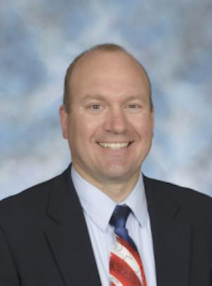 Millburn School Superintendent Jason Lind Jason Lind