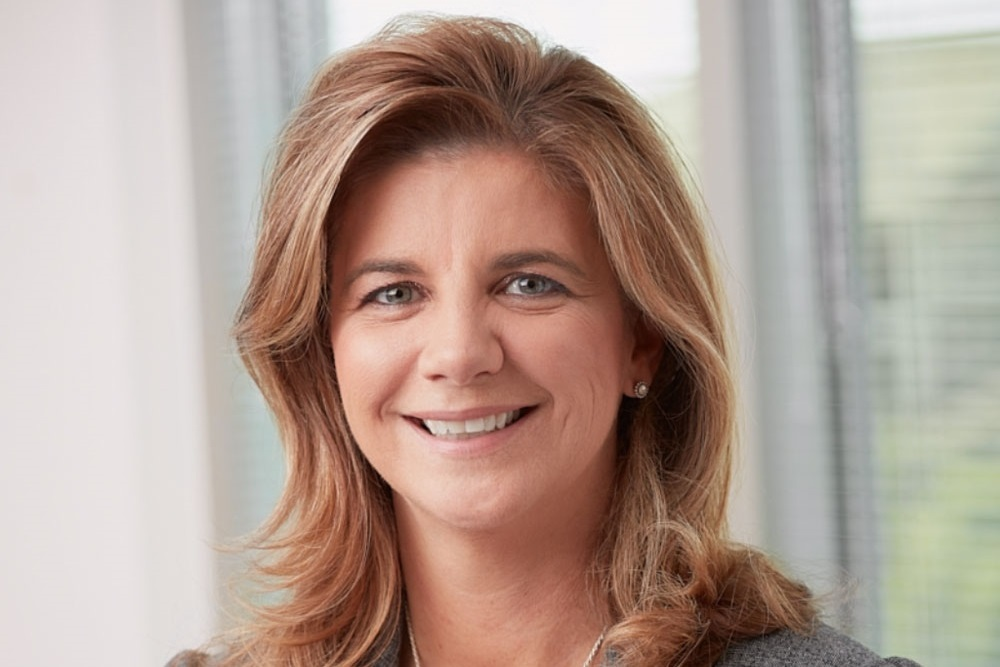 Laurie Foglesong brings more than two decades of HR experience to the position.
