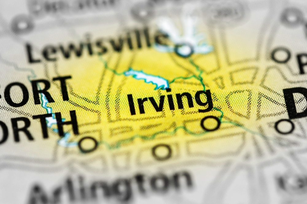 Irving's highest-ranking business this year was Thermigen, a firm specializing in medical aesthetics technology.
