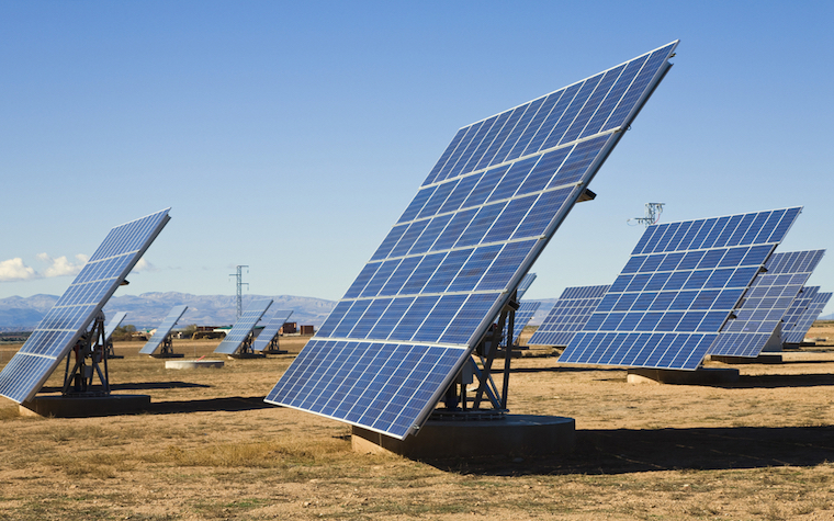 SolarReserve to advance energy project in Chile.
