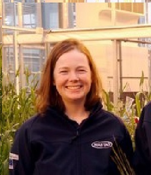 Alison Bentley holds a Ph.D. from the University of Sydney.
