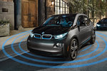 Though compact, the i3 does not skimp on features to please the driver.