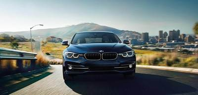 The 3 Series has been impressing drivers everywhere since 1975.