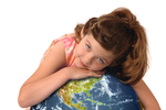 Teaching children to care about the Earth will help them grow into environmentally conscious adults.