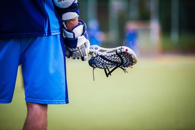 Medium lacrosse