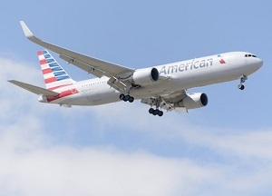 American Airlines will be making nonstop flights between New York and Tucson.