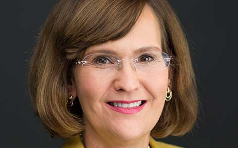 Emporia State will hold an inauguration celebration for incoming president Allison Garrett.