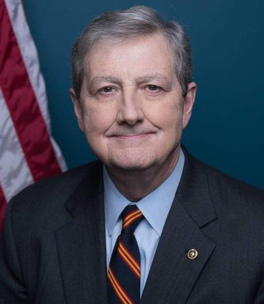 U.S. Sen. John Neely Kennedy (R-LA)
