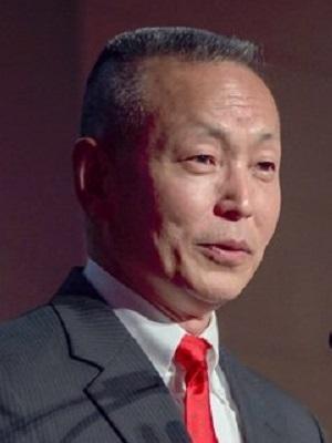 Director of the Illinois Department of Veterans Affairs Stephen Curda