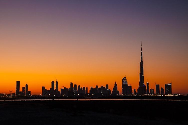 Dubai Internet City is spearheading Dubai's efforts in the global Smart City App Hack challenge.