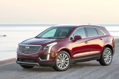 Since it replaces the SRX, the new XT5 is a five-passenger wagon. The back seat reclines up to 12 degrees and moves fore and aft 5.5 inches.