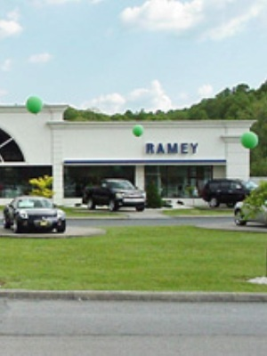 former employee accuses ramey motors of fraudulent
