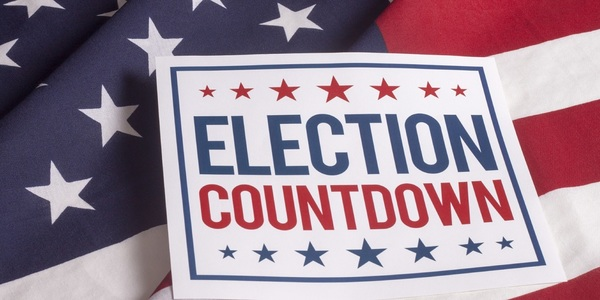 Large electioncountdown
