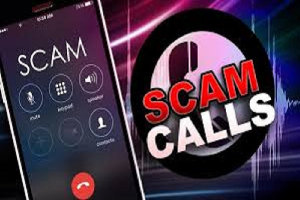 Scamcall