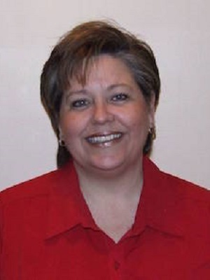 Dawn Abernathy of Mundelein, Republican challenger for the Illinois State House District 59 seat.