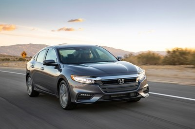 In addition to great mileage, the hybrid sedan has a lot to offer, including mobile hotspot capability.