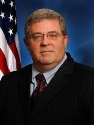 Illinois Auditor General Frank Mautino