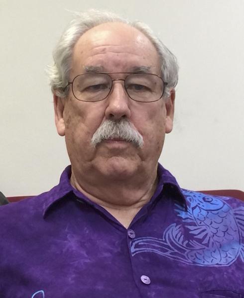 Robert Bionaz